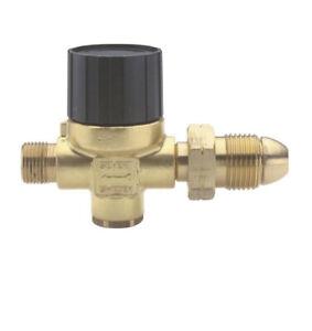 Sievert Adjustable Regulator 1-4 bar POL (306111)
