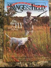 Winchester Range & Field Magazine Fall 1993