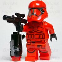 Star Wars LEGO® Sith Trooper Final Order Rise of Skywalker Minifig 75256 75266