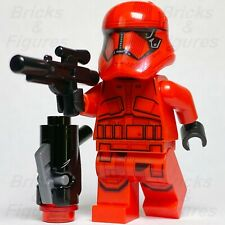 Star Wars LEGO® Sith Trooper Final Order Rise of Skywalker Minifig 75256 75266
