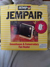 Jempair.. Greenhouse Heater