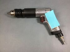 Ac Delco And402 1/2� (13mm) Air Drill Used Tool Only Pneumatic Used Good Shape