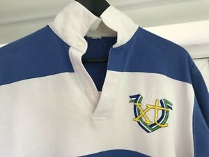 Vintage Next 1980s Rugby Shirt
