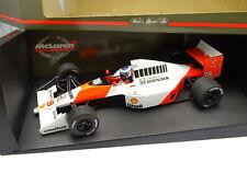 Minichamps 1/18 - F1 Mclaren Honda MP4-5B Berger