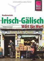 Kauderwelsch, Irisch-Gälisch Wort für Wort von Kabel, Lars | Buch | Zustand gut