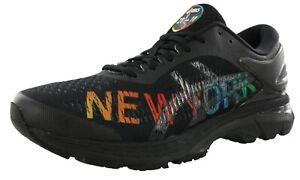 ASICS MEN'S GEL KAYANO 25 NYC NEW YORK MARATHON RUNNING SHOES