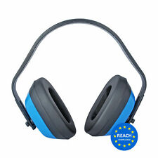 "Viwanda ""Blue"" Kapselgehörschützer Lärm Gehörschutz Lärmschutz Ohrenschutz"