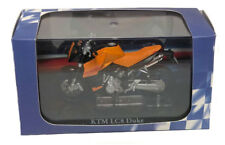 Atlas Superbike Collection - KTM LC8 Duke - 1/24 Scale
