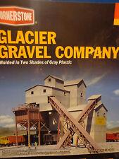Walthers Cornerstone N #3241 Glacier Gravel Company Kit