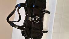 Cole Haan Handbag w/patent leather details