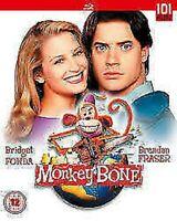 Monkeybone Blu-Ray Nuovo (101FILMS287)