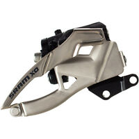 SRAM X0 2x10 Low Direct Mount S3 Bike Front Derailleur Top Pull 39 t competitive