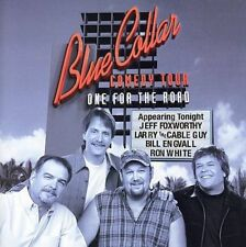 VARIOUS ARTISTS (COLLECTIONS) - BLUE COLLAR COM/ONE..ROAD - CD - NEW