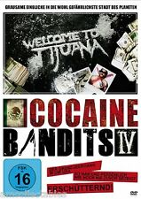 DVD - Bandits IV - Welcome to Tijuana - NEUF/emballé