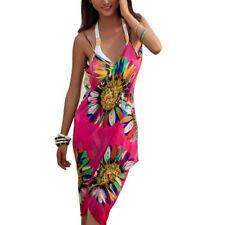 Summer Women Bath Suit Bikini Swimwear Cover Up Beach Dress Sarong Wrap Pareo H