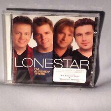 CD LONESTAR I'm Already There NEW MINT SEALED