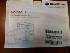 Arecont AV-WMJB Wall Mount