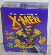 1992 Marvel The Uncanny X-Men Box
