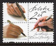 POLAND MNH 2002 SG4029 World Post Day