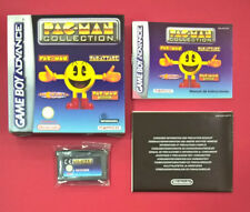 Pac-Man Collection – NINTENDO - GAME BOY ADVANCE - USADO - MUY BUEN ESTADO