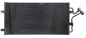 A/C AC Condenser For Buick Lucerne Cadillac DTS 3519