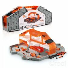 New Hexbug Nano Hive Habitat Playset & Hexbug Figure Official
