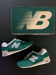 New Balance x Aime Leon Dore 1300 Green Shoes M1300AL Men's (sz 9) NEW
