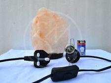 Echo Friendly Himalayan Lamp Natural Rock salt lamp,Salt Lamp Ionizer 9-12 KG