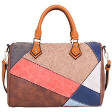 Bolsos de mujer Desigual color principal marrón