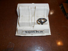 tonka turbine truck  inner body for parts