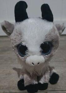 Gabby goat TY BEANIE BOO PLUSH 6 inch toy