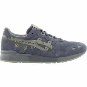 ASICS Gel-Lyte  Mens  Sneakers Shoes Casual   - Grey - Size 8 D