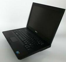DELL Latitude E5400 Laptop  Core 2 Mobile Windows 10