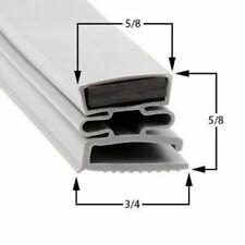 Master-Bilt Compatible Gasket  36 1/2 x 80