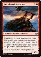 Berserk Individual Magic: The Gathering Cards
