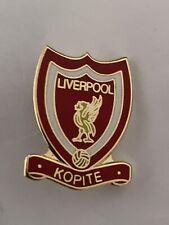 Liverpool FC Crest Pin Badge