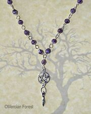 Amethyst Necklaces Jewellery