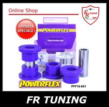 POWERFLEX FIAT PUNTO 188 MK2 99>05 PFF16-601 BOCCOLE BRACCIO ANTERIORE IN TEFLON