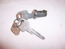 1967 - 1970 Mopar Station Wagon Manual Lock & Keys NOS Plymouth Dodge Chrysler