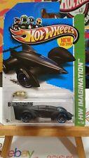 Hot Wheels Batman Live Batmobile 2013-065 (9976)