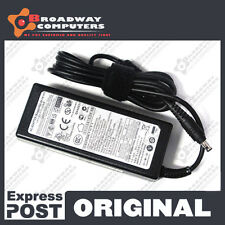 Original Genuine Adapter Charger for Samsung Series 3 NP 350E5C NP 350V5C