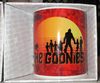 NEW ~ CLASSICO of SAN FRANCISCO Goonies Collectible Coffee Cup Mug ~ 11 oz