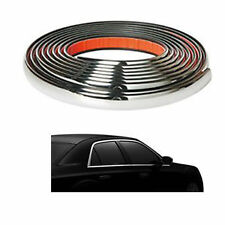 Side Window 20 Meter X 15mm Chrome Beading Roll For HYUNDAI GRAND i10