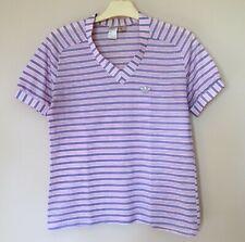 Vintage Adidas Ventex 1980s Shirt Women Rare Made In France Maillot Trikot