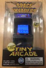 New ListingTiny Arcade Space Invaders Miniature Game Taito