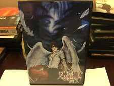 Angel Sanctuary OVA DVD  1-3