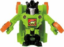 Transformers Bikuru B15 Green Sports Car Toy Japan Hobby Japanese Kids Gift