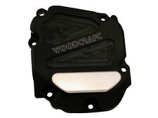 KAWASAKI 2011-2017 ZX10R WOODCRAFT RHS IGNITION TRIGGER COVER WITH SKID PAD