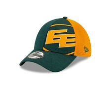 Men's New Era Edmonton Eskimos Sideline CFL Football Official 39THIRTY Flex Hat