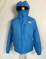 The North Face Men's Azul Serie Summit Primaloft Empacable Chaqueta con Capucha Medio